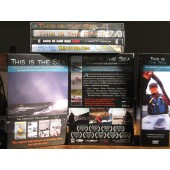 """This is the Sea"" box set"