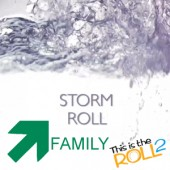 "Storm Roll family Rolls from ""TITR2"""