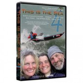 """This is the Sea 4"" DVD"