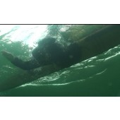 Underwater Aft to forward hand roll