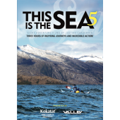 """This is the Sea 5"" DVD"